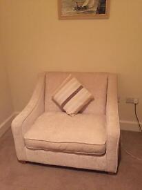 Sofa Chair DFS