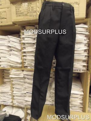 NEW Light weight PC British Police prison Officer security Uniform Trousers ()