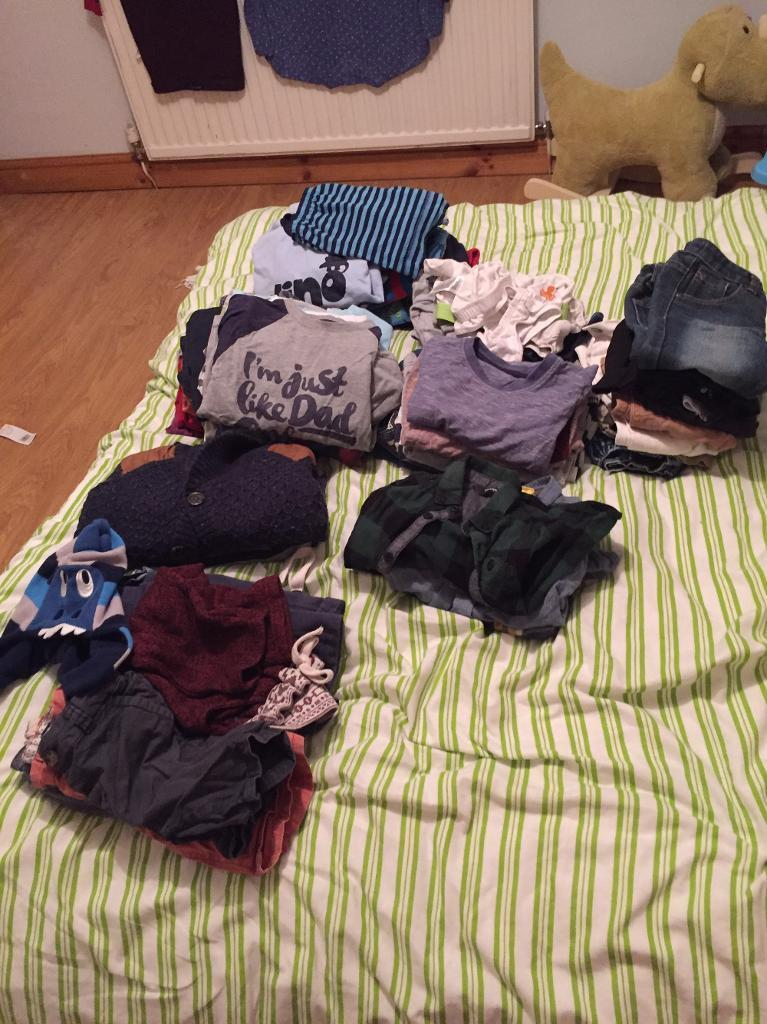2-3 clothes bundle