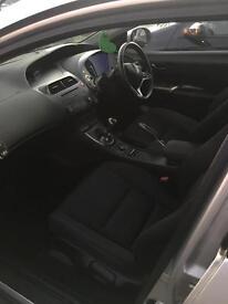 Honda Civic 2.2 diesel 2010