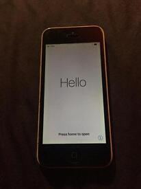 iPhone 5C Unlocked 32GB