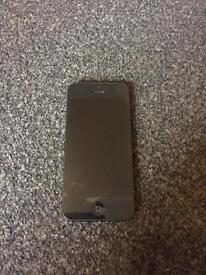iPhone 5 16 gb unlock