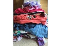 12-18 months Huge bundle girls clothes 34 items