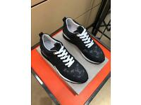 Louis Vuitton trainers/ all size Available
