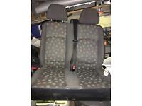 Mercedes Vito double front seat great condition