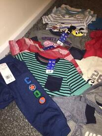 1-1 1/2 years boys clothes