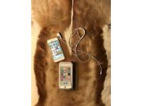 Apple iPod Touch 6th Generation 64GB - Silver
