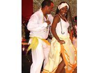 1 to 1 Cuban style salsa dance. Private lesson.