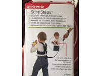Diono toddler safety harnesses ( new)