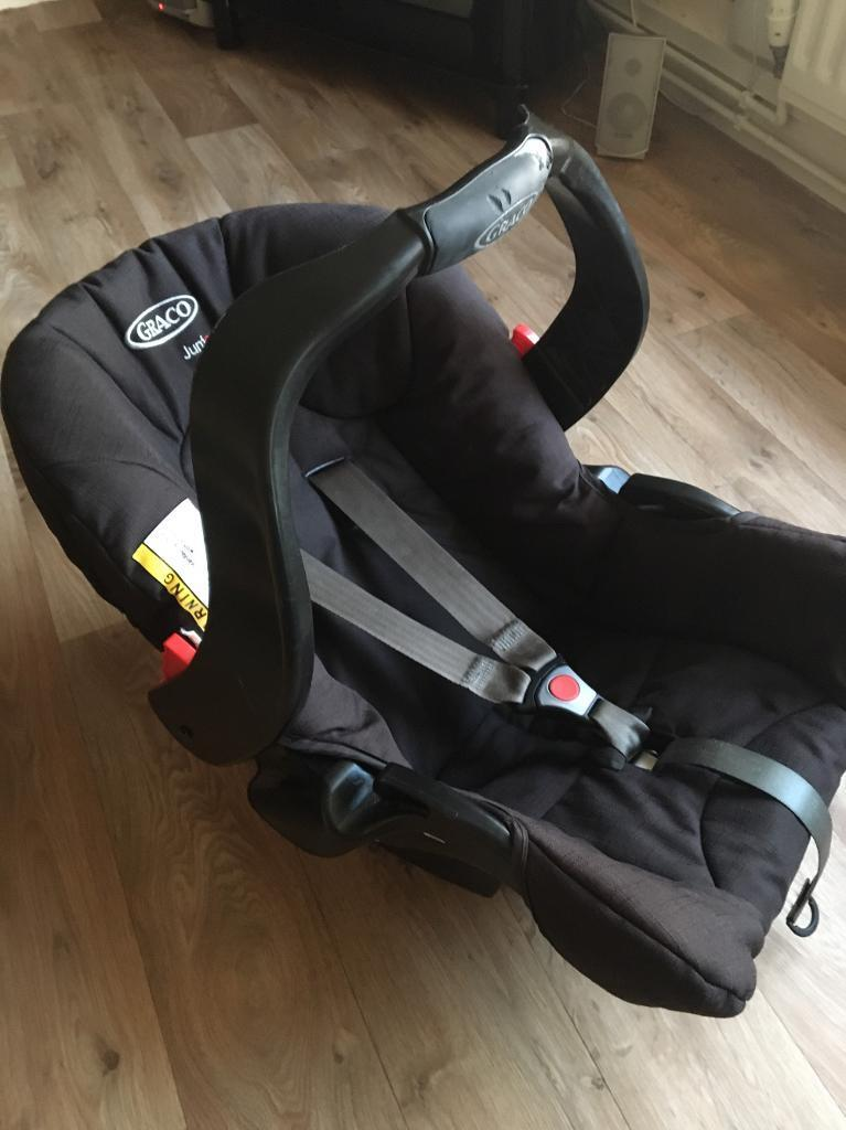 Car seatin Southampton, HampshireGumtree - Junior graco car seat for sale up to 13kg very good condition Only £15