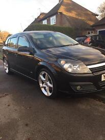 Vauxhall Astra cdti Sri xp150