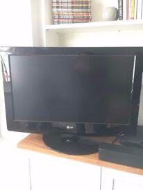TV LG 32LG2000 32''