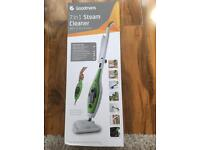 7 in 1 Goodmans Steam Cleaner -NEW