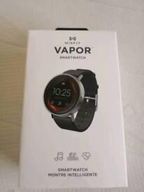 Misfit vapor smart watch