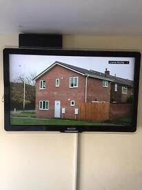 "42"" HD FREEVIEW LCD TV"