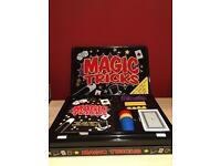 Magic Trick Tin
