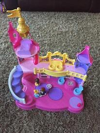 Fisher Price Little People Castle