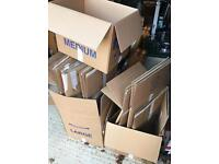 Packing/Removals Boxes