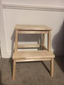 Ikea step