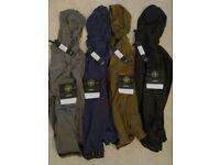 Stone Island Nylon Metal Jacket ( NOT RALPH, CP, HUGO BOSS, VALENTINO, GUCCI