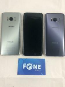 Hurry Before Sale Ends Samsung S8 Only $379.99!! Unlocked w/Warranty! Come Visit Us Now!! Call Now 647-677-9151
