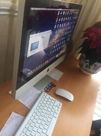 imac 21.5 Retina display computer