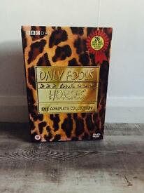 Only Fools & Horses: The Complete Collection