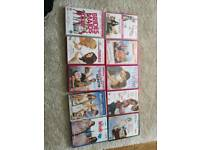 Romantic comedy dvds