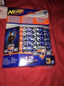 N-strike Elite Darts!