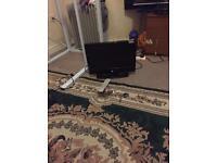 19 inch technika tv very good condition HDMI