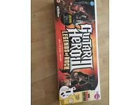 Guitar Hero 3 for Wii