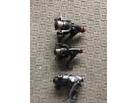 For sale 3 reels