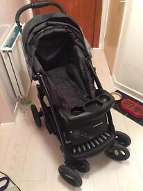 Used mothercare pram £30