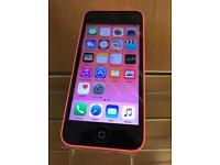 iPhone 5c Unlocked 8gb