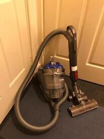 Dyson Dc19 allergy cylinder vacuum