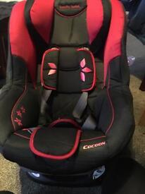 Car seat *girls*