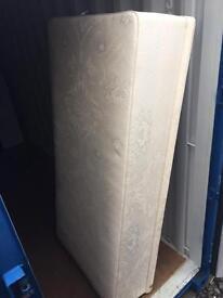 Single Divan Sprung Bed Base