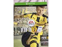 Fifa 17 online download code for xbox one