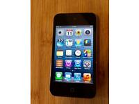 Apple iPod 32gb Black