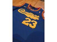 NBA Basketball Jersey