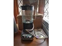 KitchenAid 'Ultra Power' Blender used once