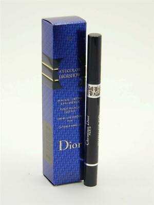 Christian Dior Eyecolor Diorshow Creme Eyeshadow Pen 767 Creative Brown Creme Eye Shadow Pen