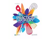 SVQ 2 Practical Cookery 12th Editon
