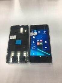 Brand new Microsoft lumia 550 8GB unlocked, 4.7inch