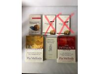 Counselling/Psychotherapy Books USED From £2