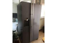 samsung american fridge freezer /new shape/