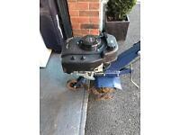 Rotavator for sale