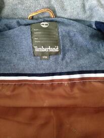 Timberland gillet
