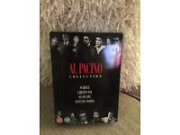 DVD The Al Pacino Collection