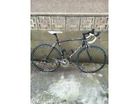 2008 Specialized Tarmac Comp Carbon frame Drop Handle *** £££s Spent ***